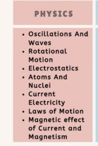 Physics Problem Solution