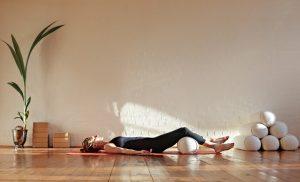 Online Yoga/Yoga Nidra/Meditation