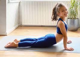 Fun Yoga