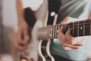 Guitar  1 h